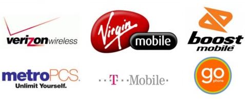 Prepaid Phone Plans